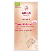 Weleda Tisane Allaitement 2x20g à Trelissac