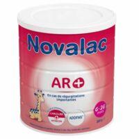 Novalac Expert Ar + 6-36 Mois Lait En Poudre B/800g à Trelissac
