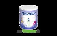 Novalac 2 Lait En Poudre 2ème âge B/800g à Trelissac