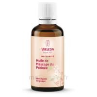 Weleda Huile de Massage du Périnée 50ml à Trelissac
