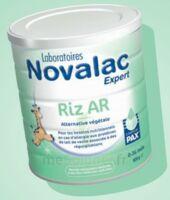 Novalac Expert Riz Ar Lait En Poudre 0-36mois B/800g à Trelissac