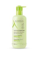 Aderma Xeraconfort Crème Lavante Anti-dessèchement 400ml à Trelissac