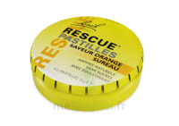 Rescue® Pastilles Orange - Bte De 50 G à Trelissac