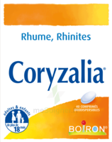 Boiron Coryzalia Comprimés orodispersibles à Trelissac
