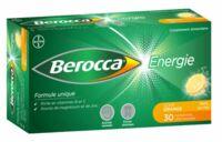 Berocca Energie Comprimés Effervescents Orange B/30 à Trelissac