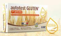 Autotest Gluten® 2ème Génération B/1 à Trelissac