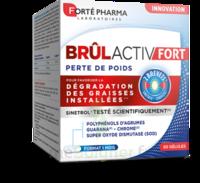 Forte Pharma Brulactiv Fort Gélules B/60 à Trelissac