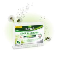 Humer Stop Allergies Photothérapie Dispositif Intranasal à Trelissac