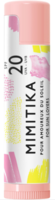 MIMITIKA SPF20 Stick minéral lèvres protecteur 4,25g à Trelissac